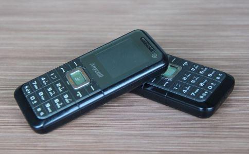 乐龄族专用手机