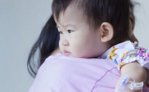 婴幼儿急诊怎么护理