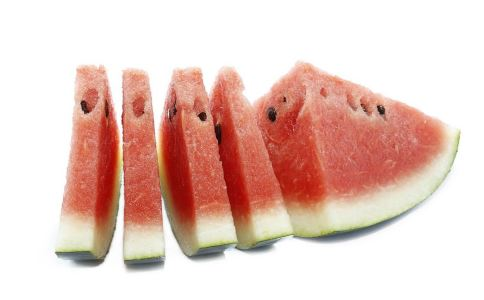 24节气之大暑吃什么最养生