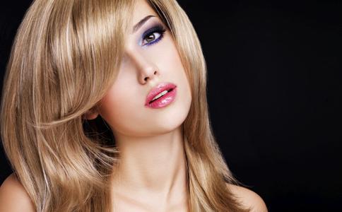 气质编发 编发发型 女星发型