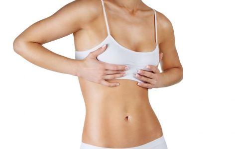 乳腺增生 乳腺增生的症状 乳腺增生有哪些症状