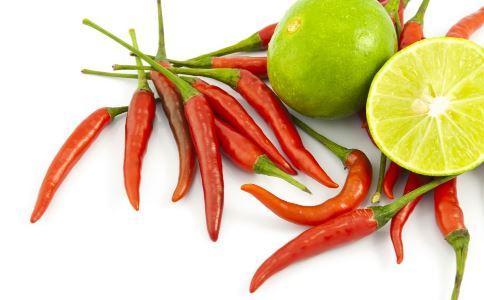常吃辣椒的好处 辣椒的营养价值 吃辣椒有哪些好处