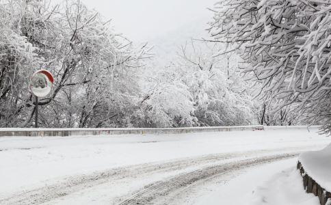 三月飞雪 北京三月飞雪 京福高速车祸