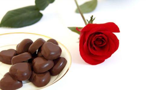 吃巧克力的好处 巧克力的功效 吃巧克力有哪些好处